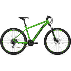 "Ghost Kato 3.7 AL 27.5"" riot green/night black"